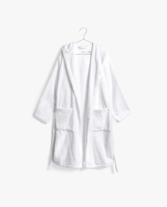 Zara Home Premium Quality Cotton Bathrobe