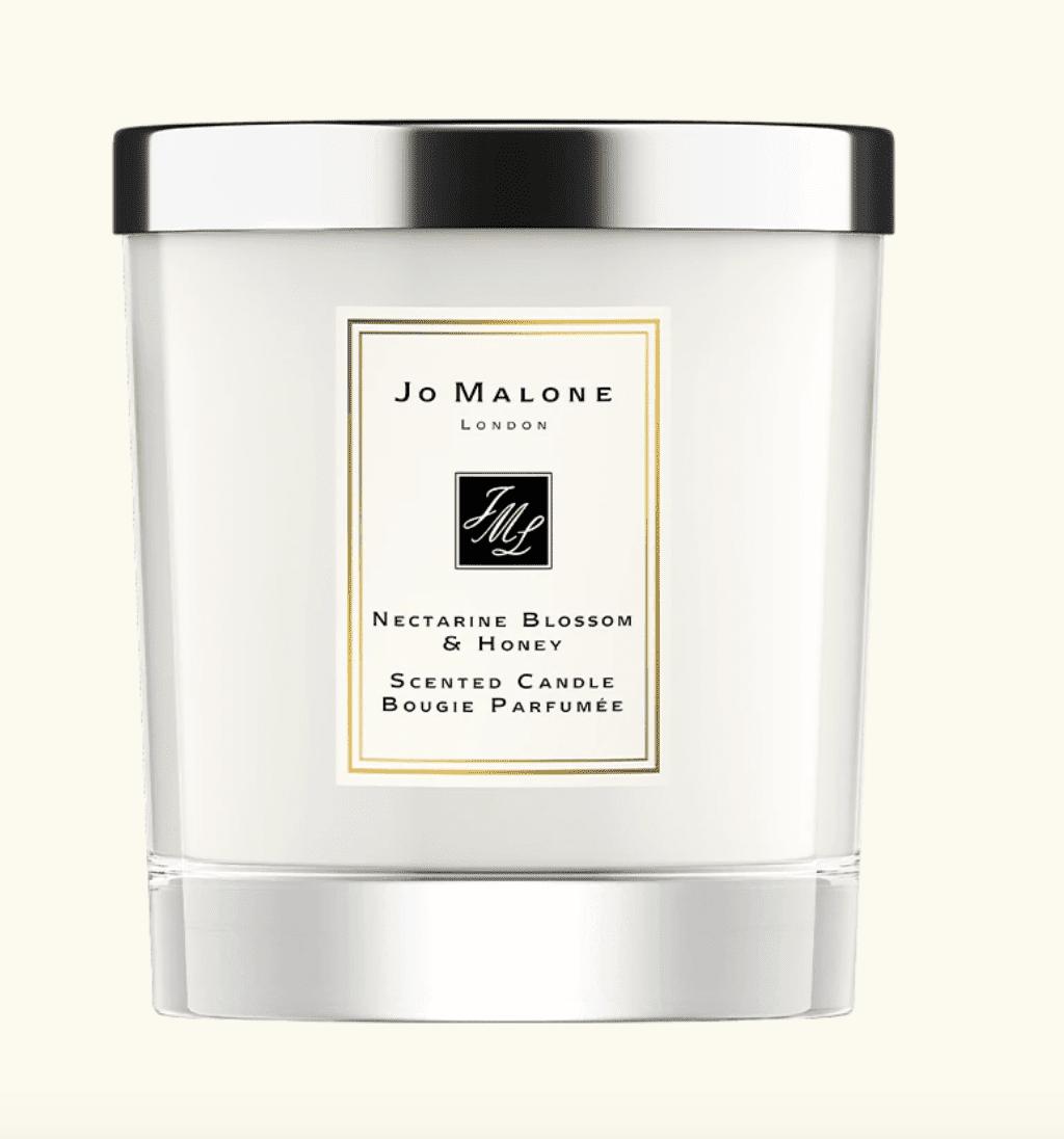 Nectarine Blossom and Honey Candle