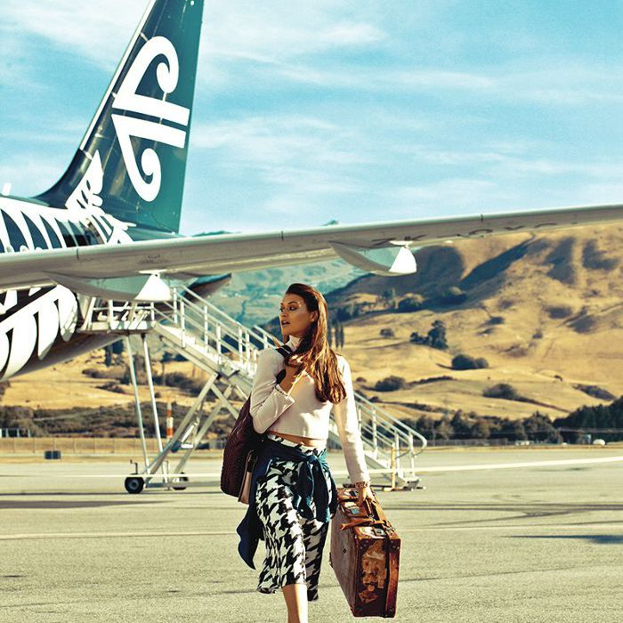 Now You Know: This Is Exactly How to Get Over Jet Lag