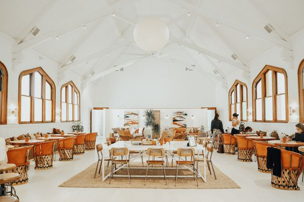 The Assembly Co-Working Space