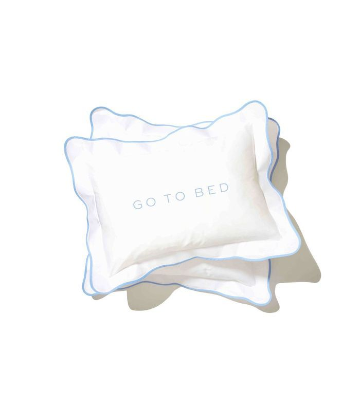 Hill House Home Waverly Mini Pillowcase