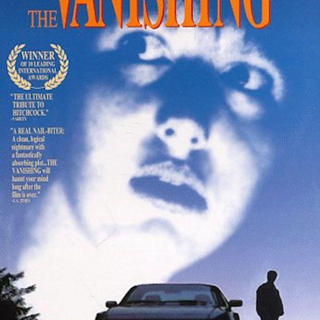 The Vanishing (1988) movie.