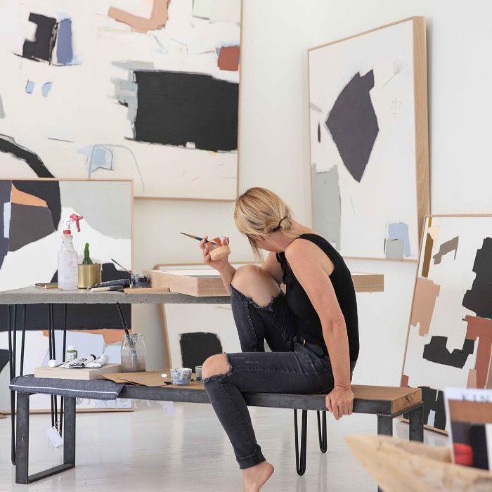 Holly Addi design studio