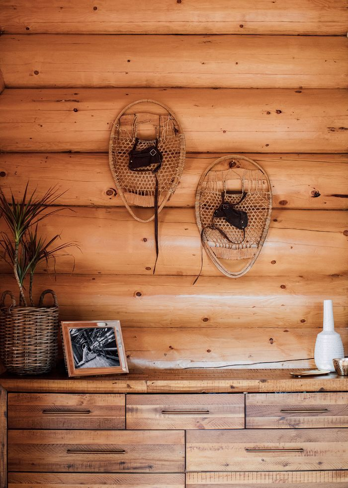 Cabin décor ideas