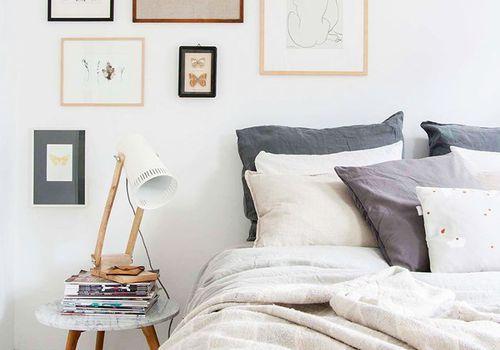Los mejores cambios de imagen de dormitorio