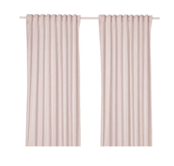 IKEA Hannalill Curtains