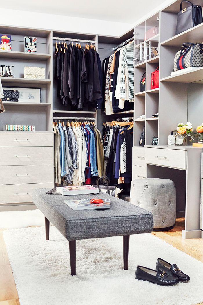 Jacey Duprie's Manicured Closet