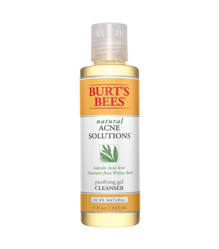 Burt's Bees Acne Glycolic Acid Cleanser