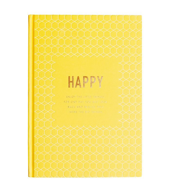 Kikki.k Happiness Journal -