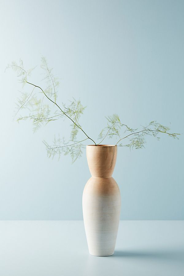 Anthropologie Simone Vase