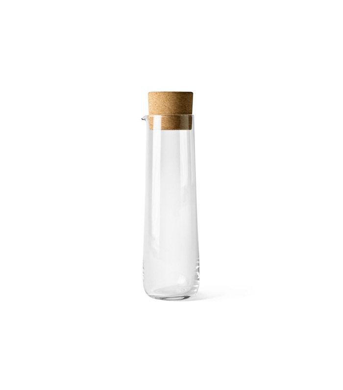 Norm Architects Menu Water Carafe