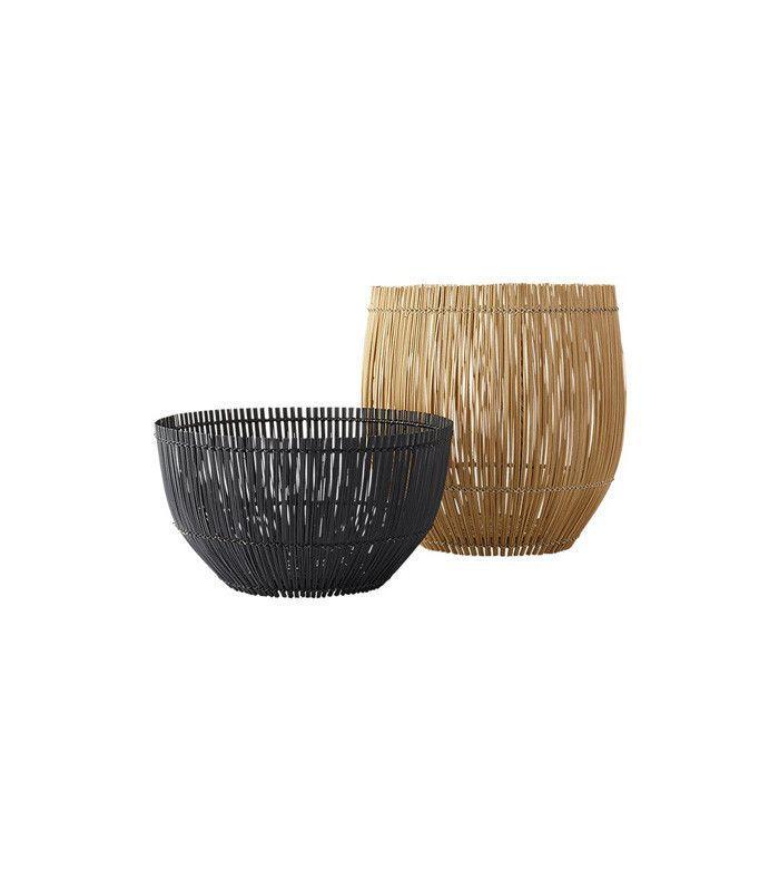CB2 Yuzo Baskets