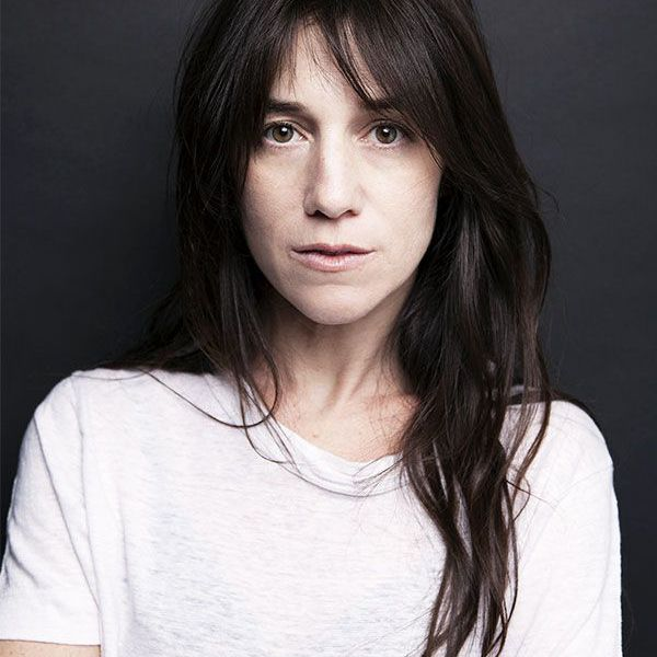 Charlotte Gainsbourg's Simple Beauty Routine