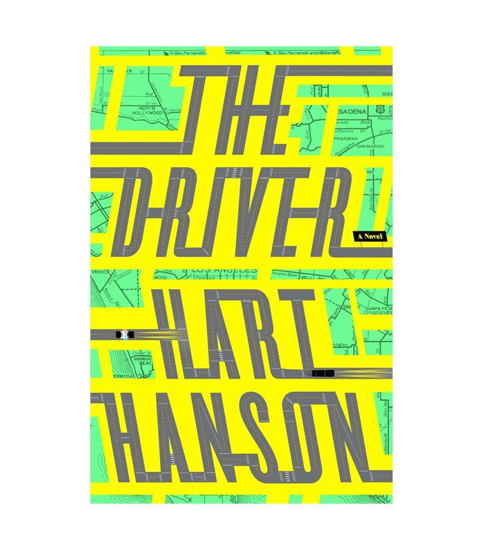 The Driver by Hart Hanson