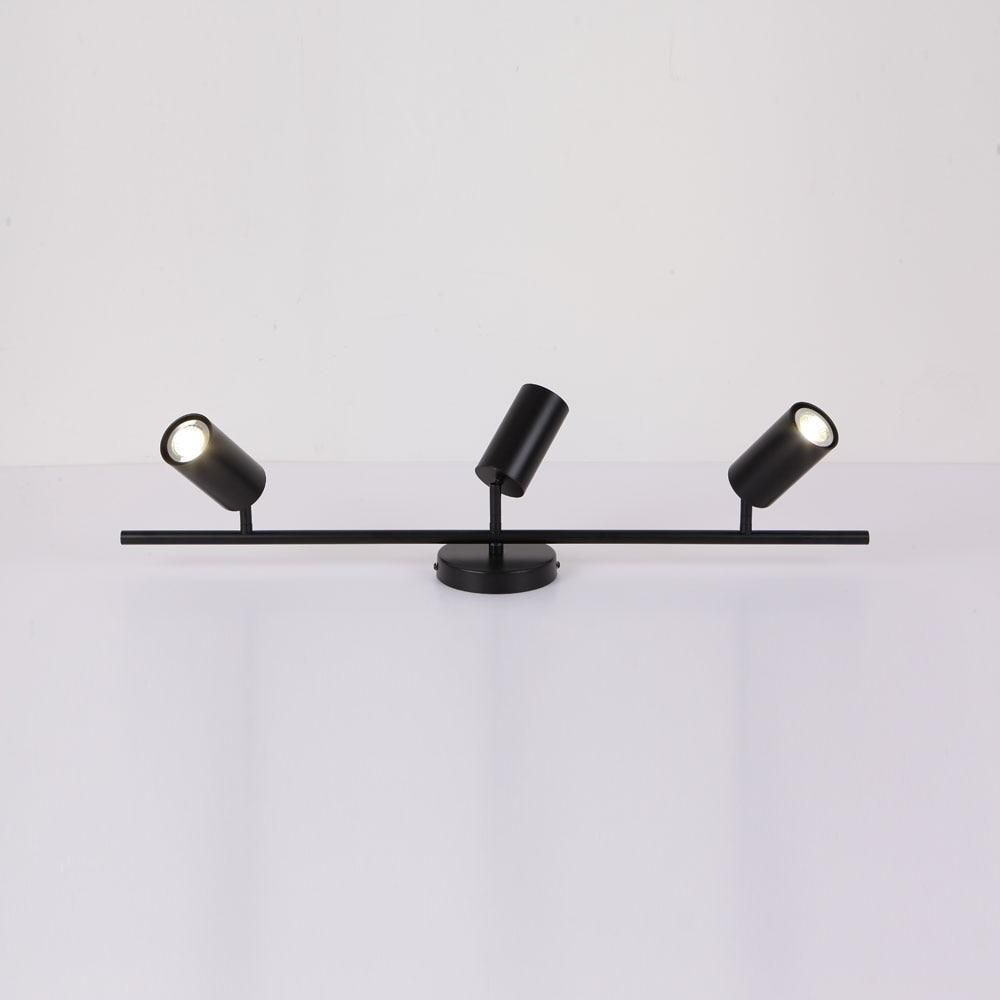 A set of industrial ceiling lights, currently for sale at Vasmok