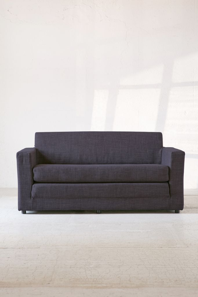 Sofá cama en cualquier lugar