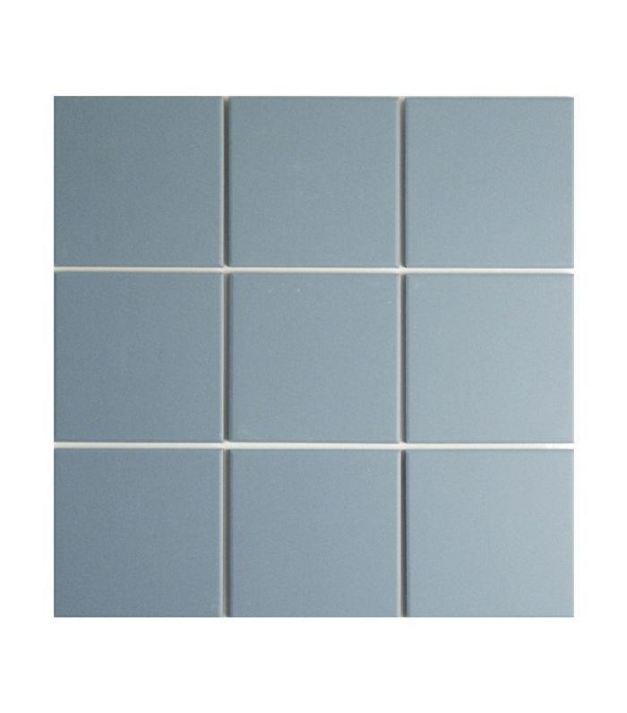 Tile Giant Victorian Blue