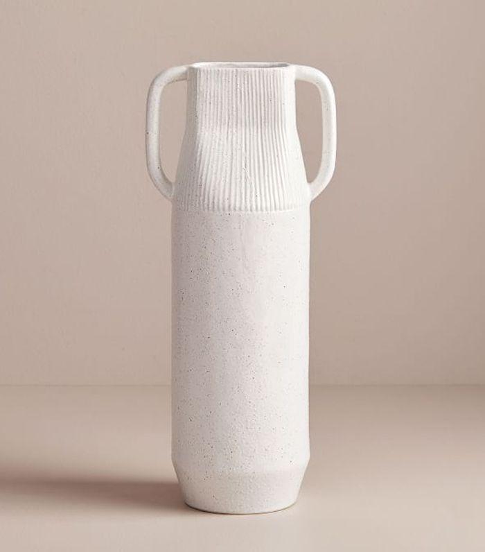 West Elm Limited Edition Ceramic Jug Vases