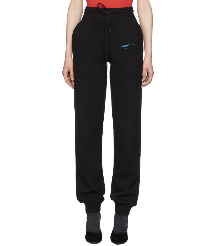 Off-White Gradient Lounge Pants