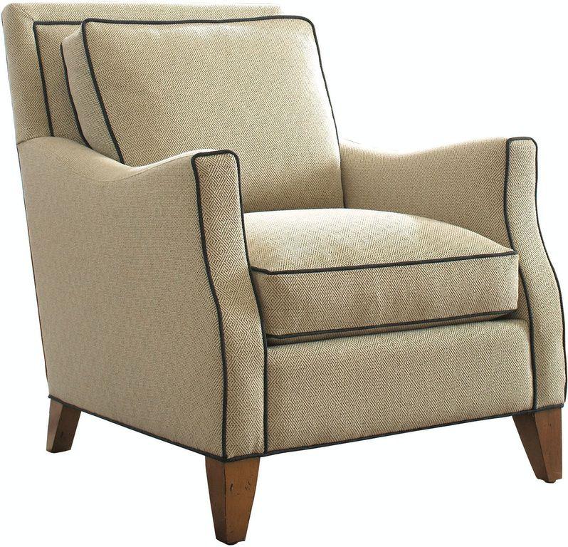 Braxton Culler Haynes Chair