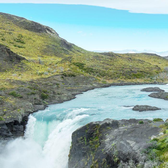 Parques Nacionales Más Bellos