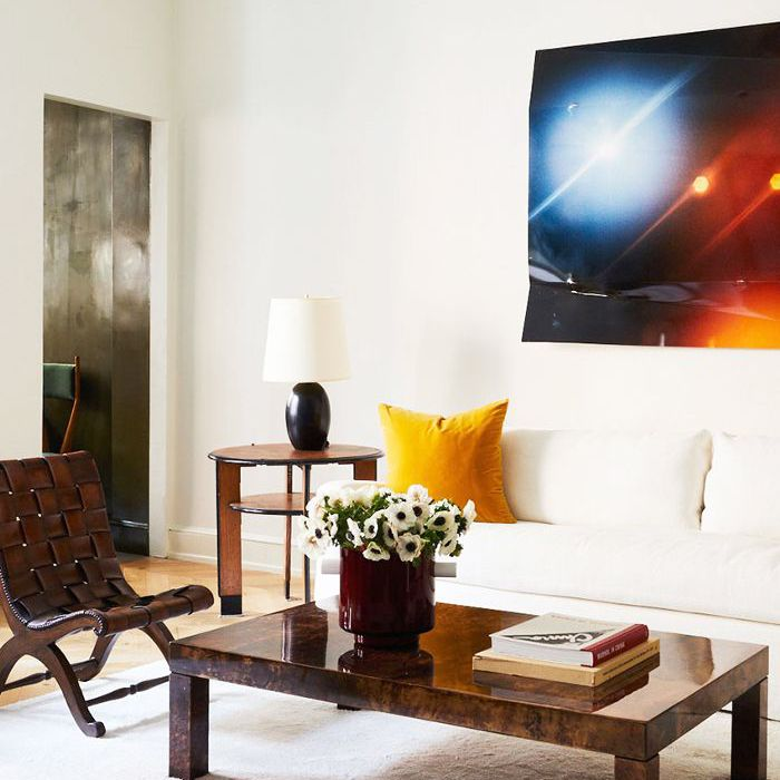10 Eclectic Living Rooms That Still Feel Cohesive