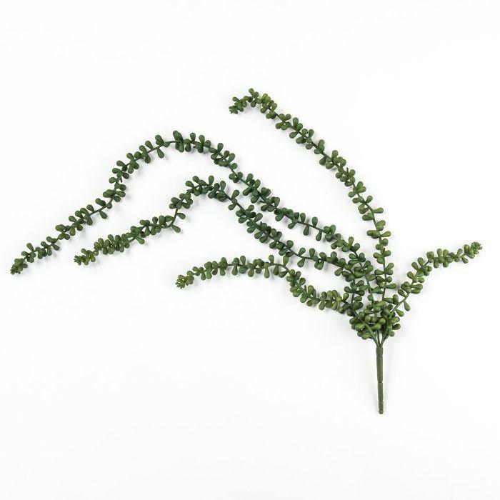 Magnolia Faux Sedum Plant