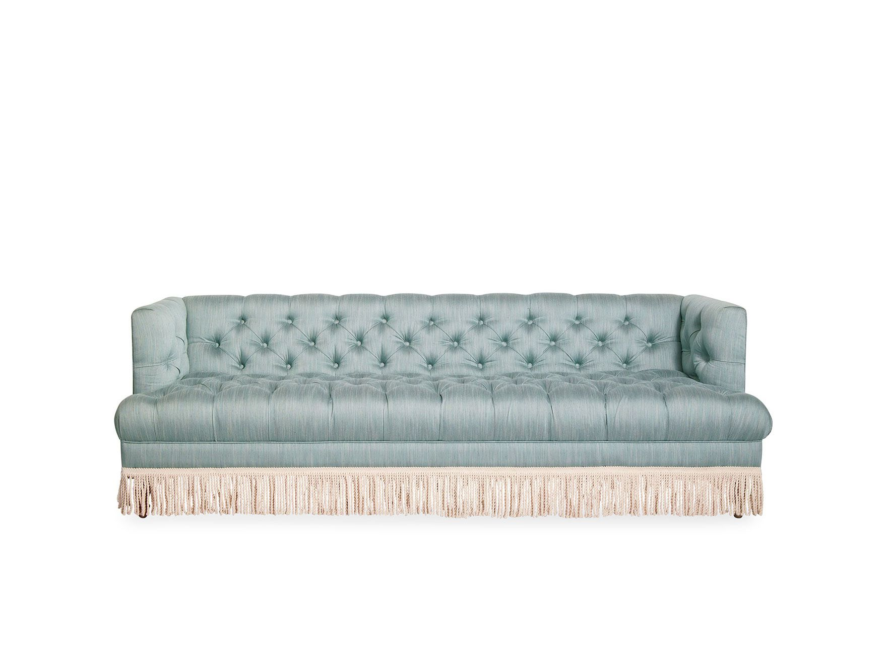 The Coolest Chesterfield Sofas To Shop