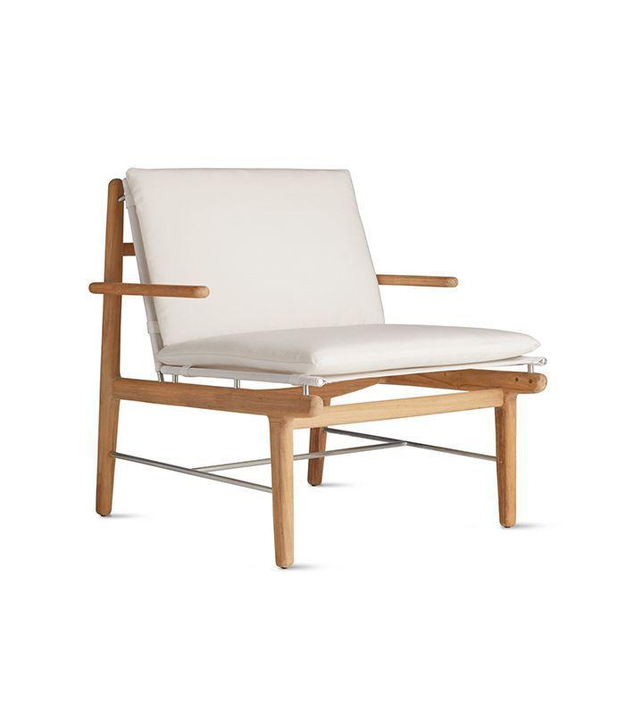 Finn Lounge Chair
