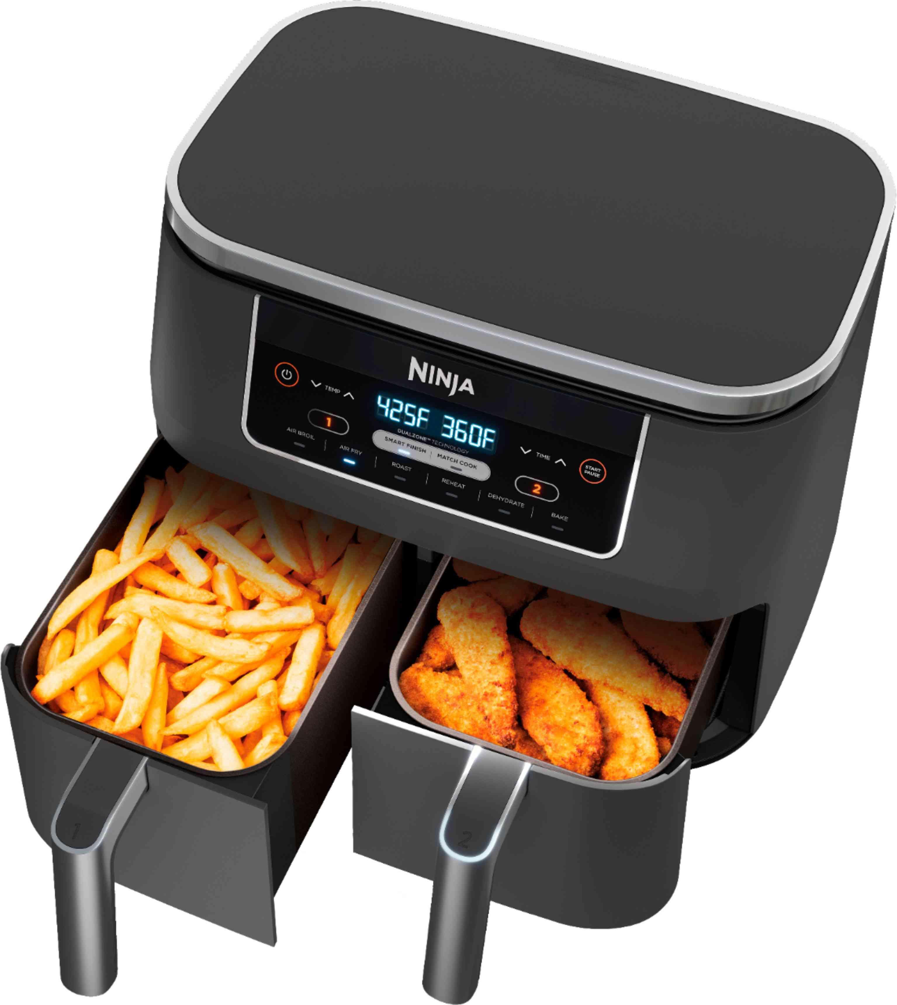 Ninja Foodi 6-in-1 Air Fryer