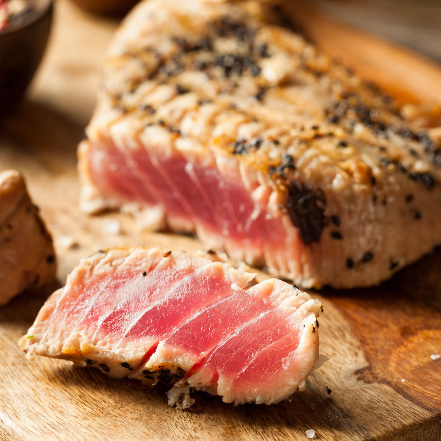 How to Grill Restaurant-Quality Tuna at Home