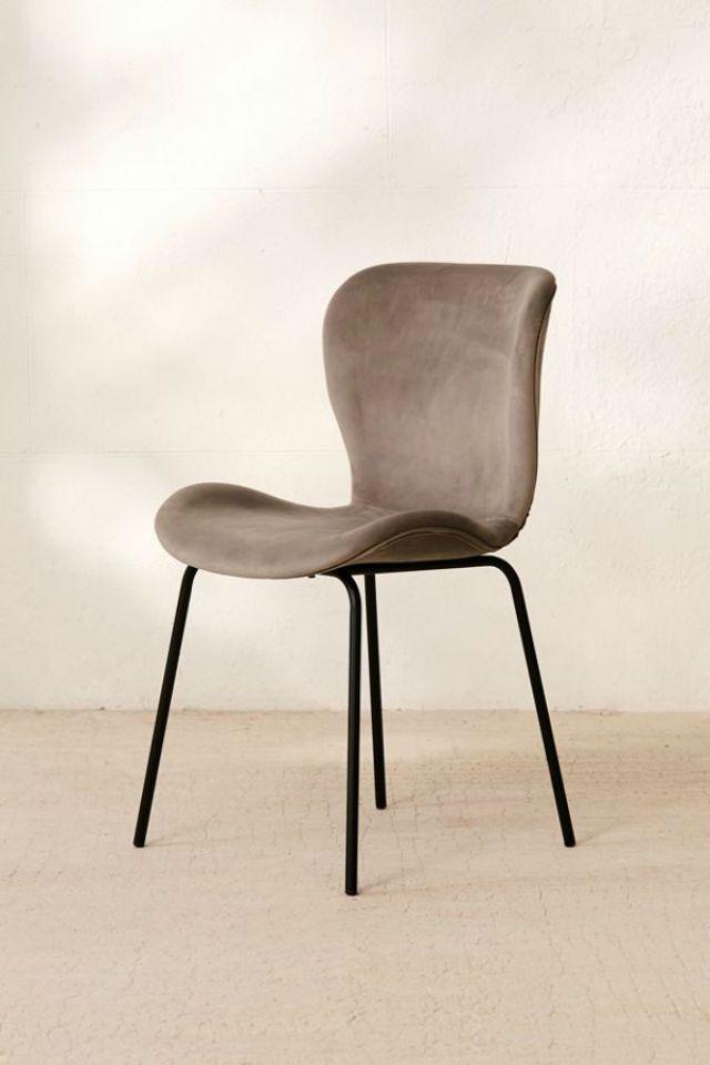 Rosa Velvet Dining Chair