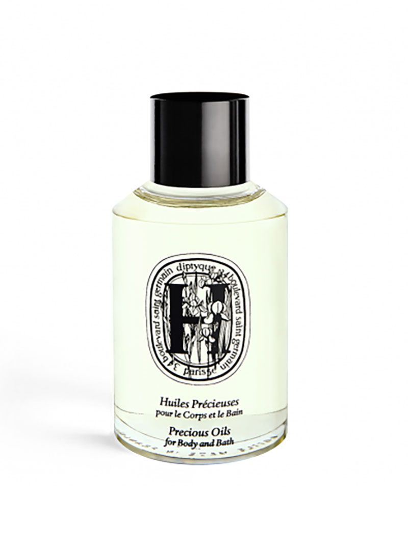 Diptyque Precious Oils for Body & Bath
