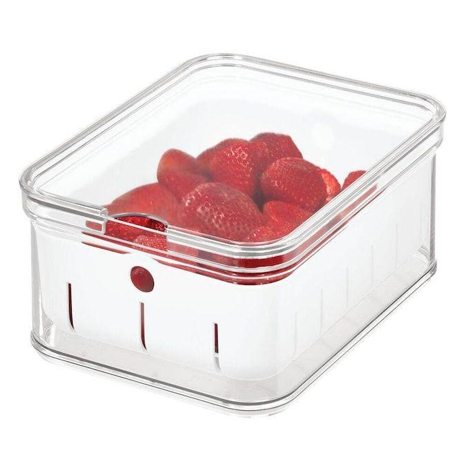 Crisp Berry Bin
