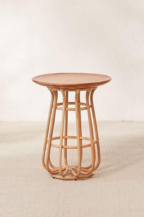 Marte Basket Table