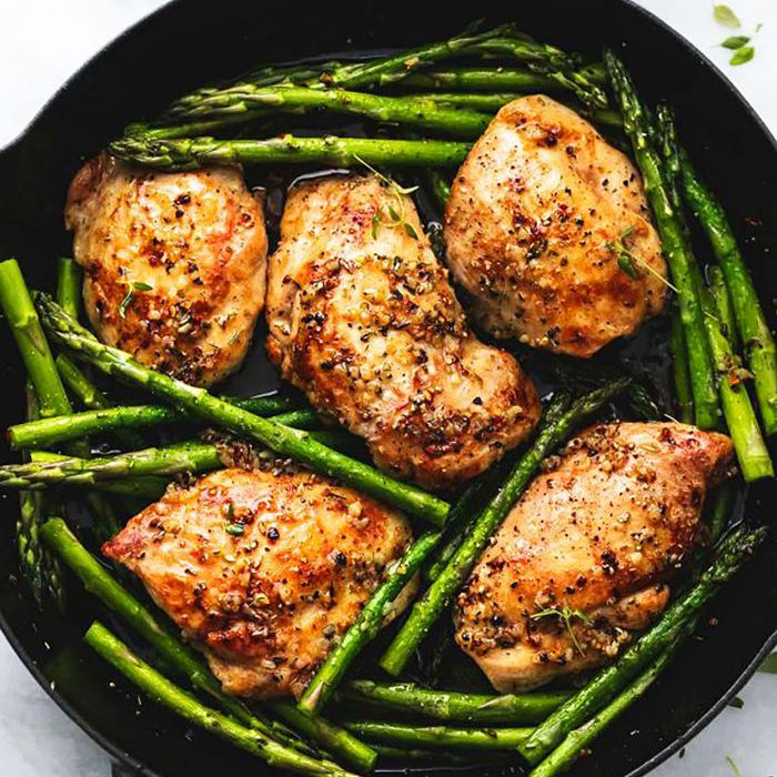 12 Fall Dinner Ideas That Ll Turn You