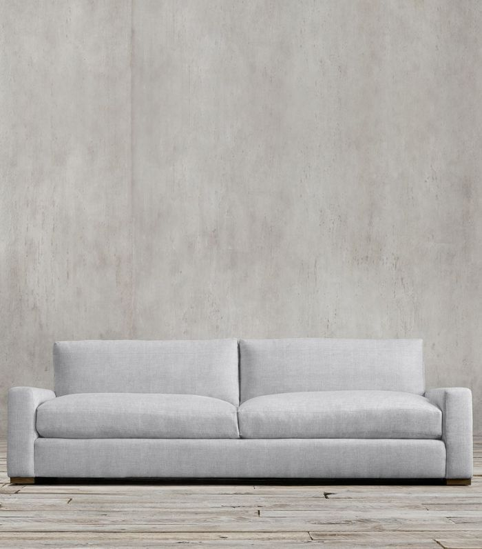 Restoration Hardware Maxwell Sofa