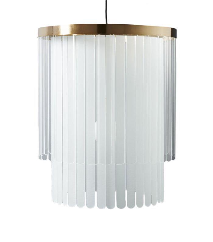 azalea chandelier