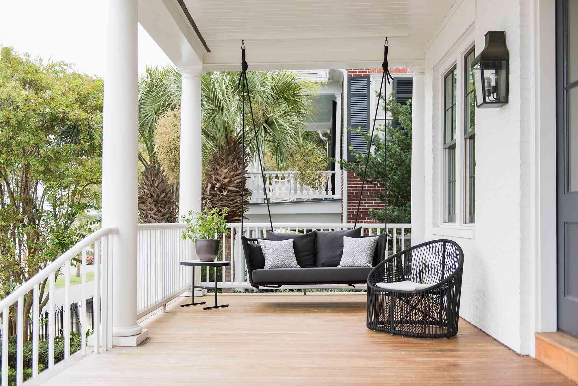 patio design ideas
