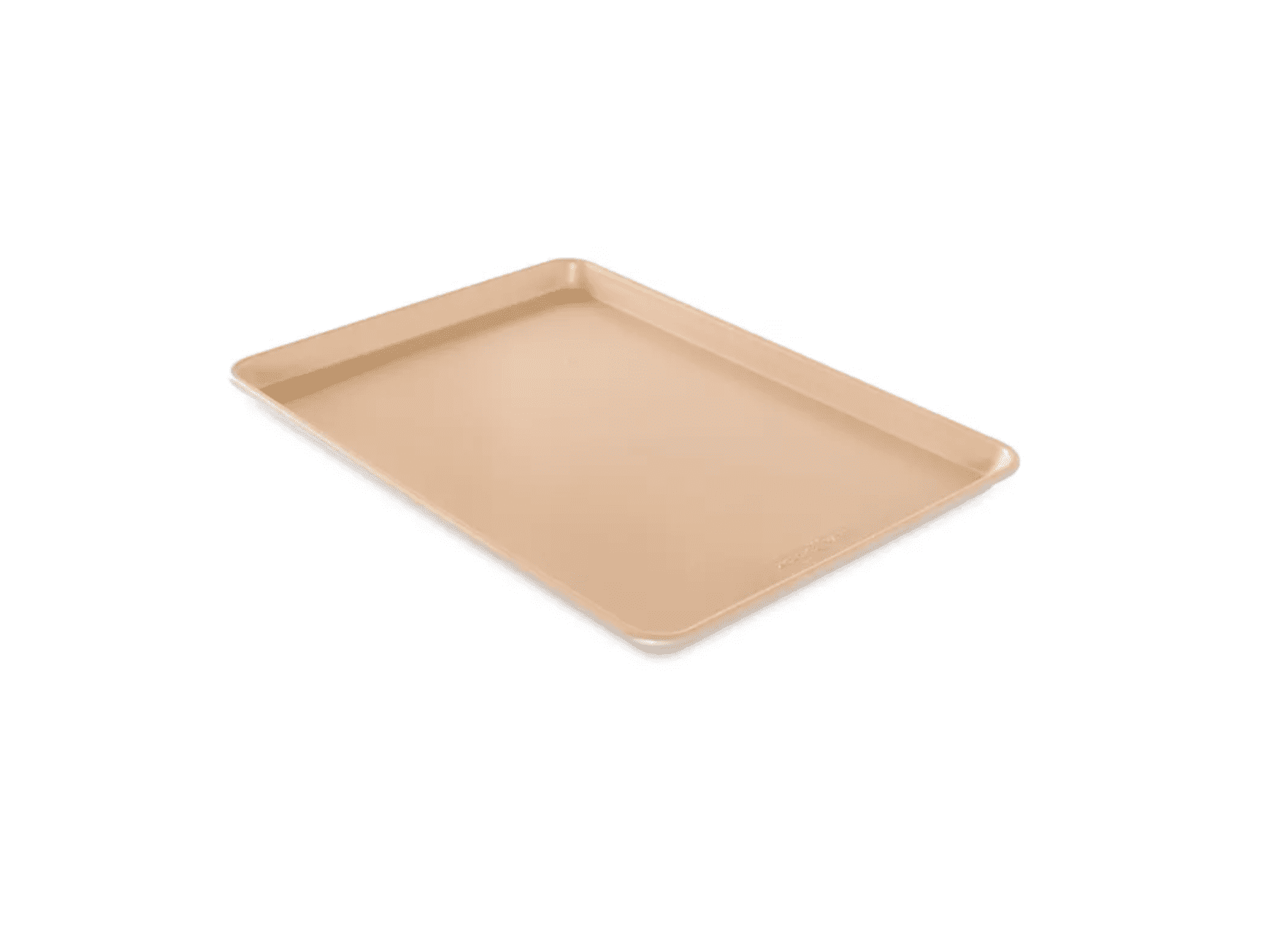 Nordic Ware Natural Alumnium Nonstick Baking Sheet
