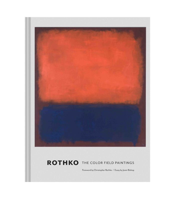 Christopher Rothko Rothko