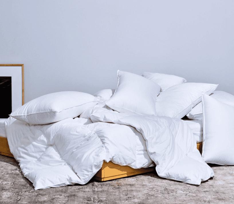 The 10 Best Comforters Of 2021