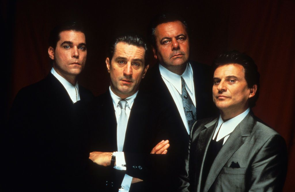 best 90s movies - goodfellas