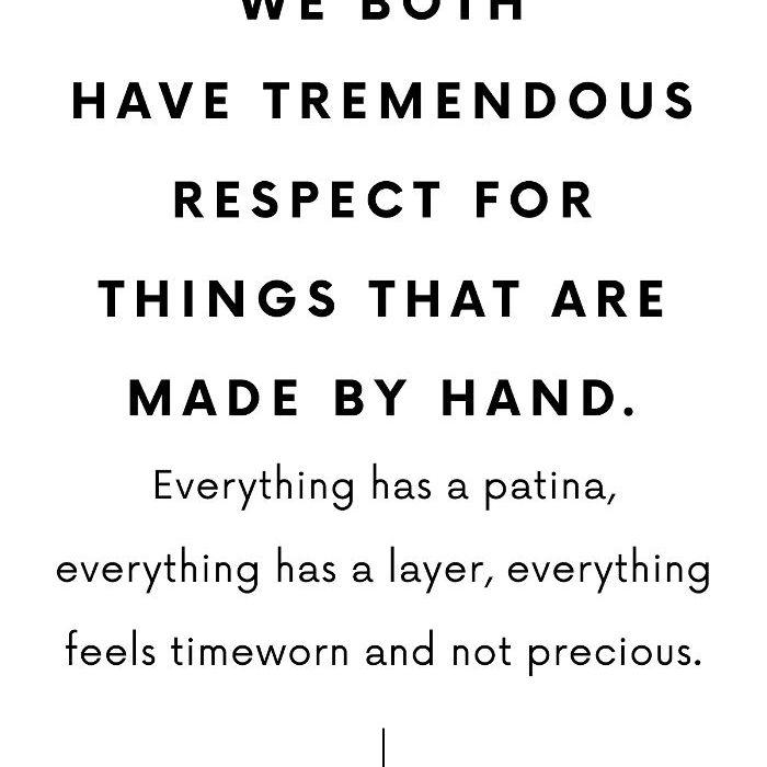 Nate Berkus quote—interior design tips