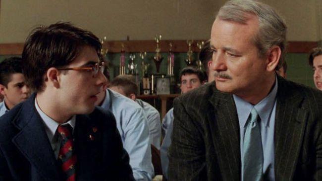 best 90s movies - Rushmore movie still