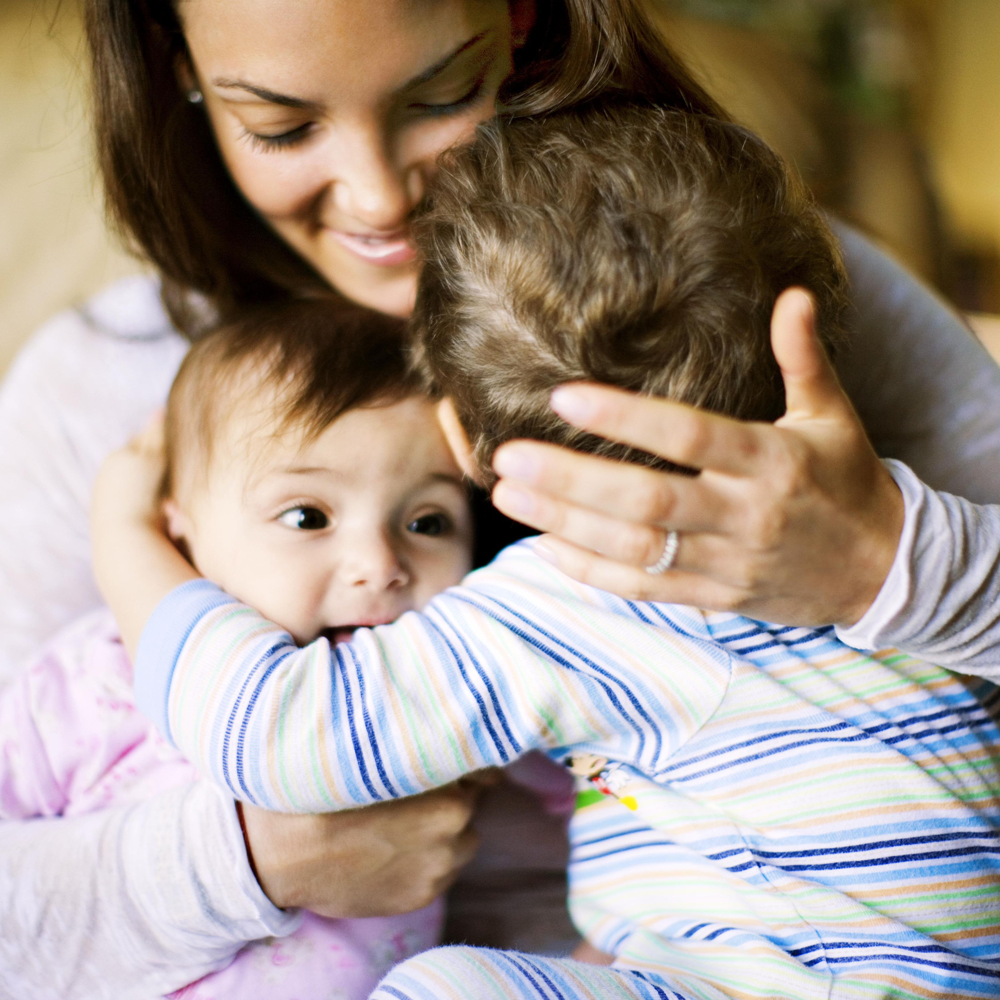 If and When You Should File for Child Support