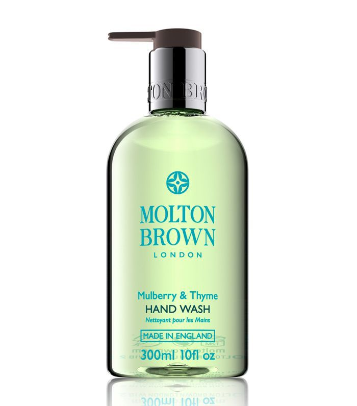 Moton Brown Mulberry & Thyme Hand Wash