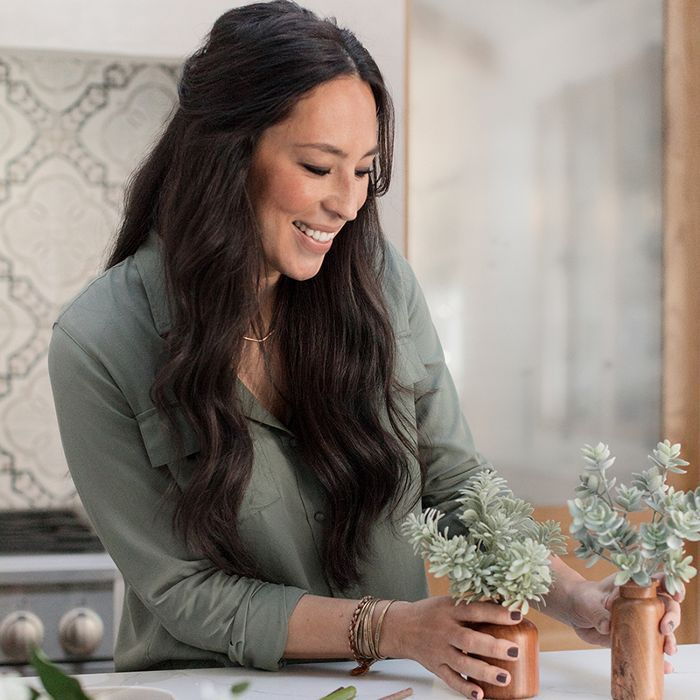 First Look Chip And Joanna Gaines Are Dropping New Products