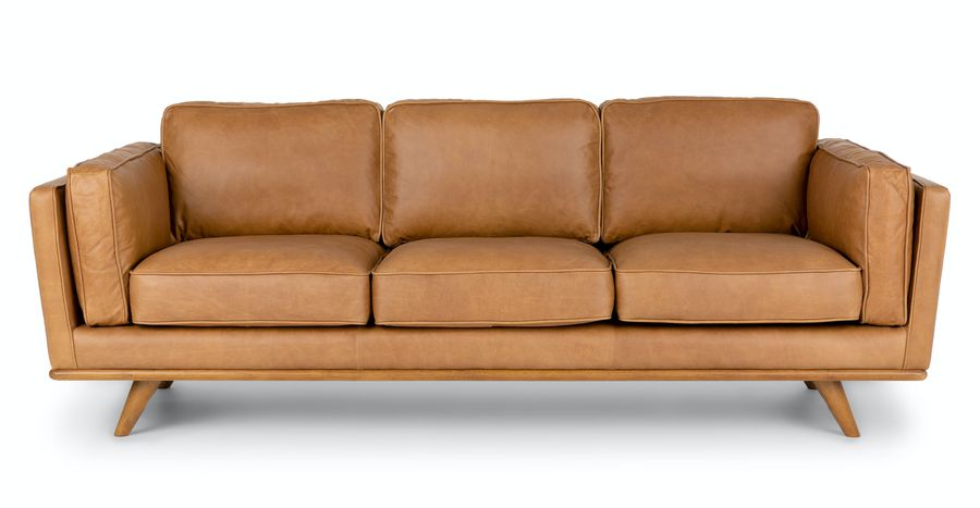 The 10 Best Leather Sofas Of 2021, Where Are World Of Leather Sofas Made