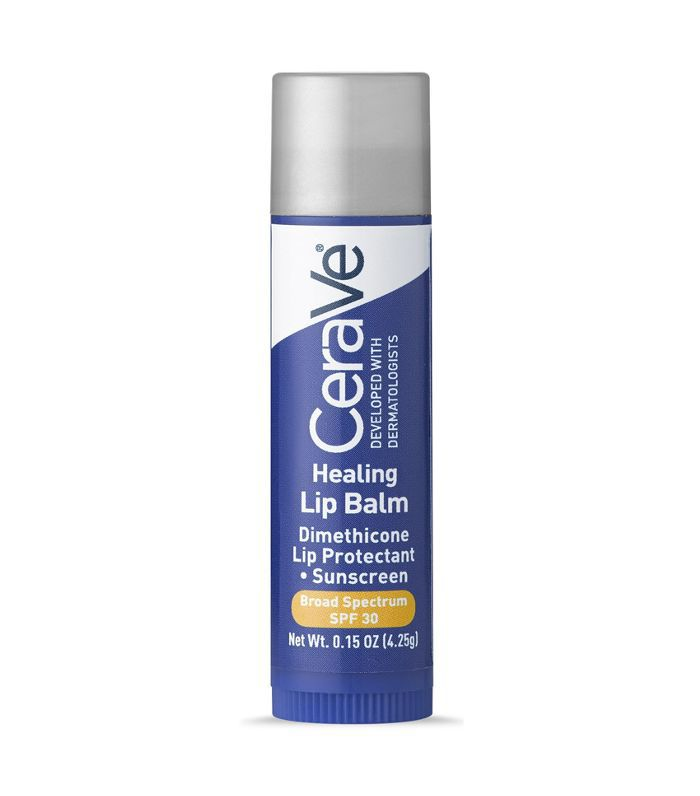 CeraVe Healing Lip Balm Anti-Aging Lip Treatments